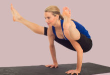 yoga good for healthy living